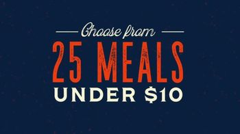 Cotton Patch Cafe TV Spot, '25 Meals All for $10' - Thumbnail 7