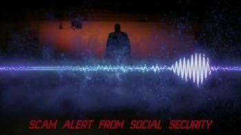 Social Security Association TV Spot, 'Phone Scam Alert'