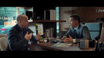 Edward Jones TV Spot, \'Built for You\'