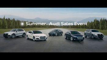 Summer of Audi Sales Event TV Spot, 'La marcha' [Spanish] [T2] - Thumbnail 5