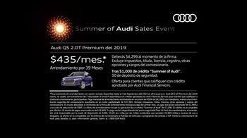 Summer of Audi Sales Event TV Spot, 'La marcha' [Spanish] [T2] - Thumbnail 6