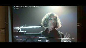 Edward Jones TV Spot, 'Age of Expression' Song by Earth, Wind and Fire - Thumbnail 6