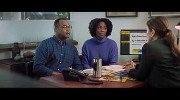 Edward Jones TV Spot, 'Age of Expression' Song by Earth, Wind and Fire - Thumbnail 8