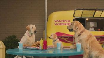 Subaru Crosstrek TV Spot, \'Dog Tested: Lunch Stop\' [T1]