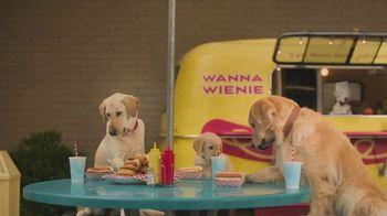 Subaru Crosstrek TV Spot, 'Dog Tested: Lunch Stop' [T1] - Thumbnail 8
