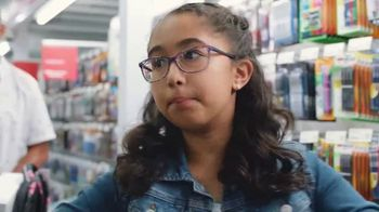 Office Depot TV Spot, 'Back to School: Some Pens? Get All the Pens: Sharpies and Pencils'