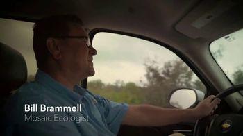 Mosaic TV Spot, 'Scrub Jay Preservation' - Thumbnail 1