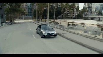 Infiniti + Summer Sales Event TV Spot, 'Hear It' [T2] - Thumbnail 4
