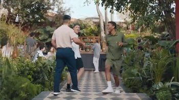 Michelob ULTRA TV Spot, 'Play Your Course' - Thumbnail 9