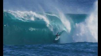 World Surf League Studios TV Spot, 'Sound Waves: Jack Robinson' - 4 commercial airings