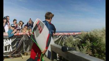 World Surf League Studios TV Spot, 'Sound Waves: Jack Robinson' - Thumbnail 2