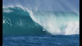 World Surf League Studios TV Spot, 'Sound Waves: Jack Robinson' - Thumbnail 4