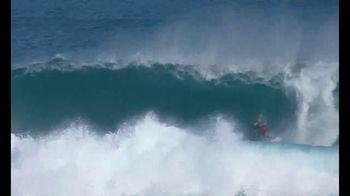 World Surf League Studios TV Spot, 'Sound Waves: Jack Robinson' - Thumbnail 7