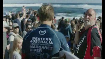World Surf League Studios TV Spot, 'Sound Waves: Jack Robinson' - Thumbnail 8
