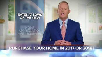 Hall Financial TV Spot, '2017 and 2018 Homes' - Thumbnail 3