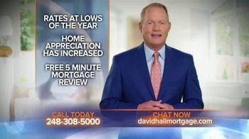 Hall Financial TV Spot, '2017 and 2018 Homes' - Thumbnail 4