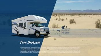 Gander Outdoors TV Spot, 'Thor Daybreak Motorhome & Apparel' - Thumbnail 8