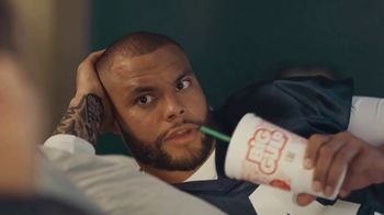 7-Eleven TV Spot, 'Game Day Ready: Cowboys Collectible Cups' Featuring Dak Prescott