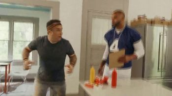 7-Eleven TV Spot, 'Game Day Ready: Cowboys Collectible Cups' Featuring Dak Prescott - Thumbnail 6