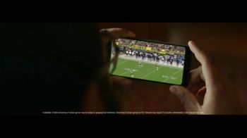 NFL App TV Spot, 'Free Phone Football: Call' - Thumbnail 9