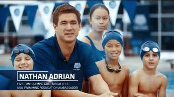 USASF TV Spot, 'Have Fun' Featuring Simone Manuel and Ryan Murphy'