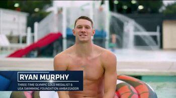 USASF TV Spot, 'Have Fun' Featuring Simone Manuel and Ryan Murphy' - Thumbnail 1