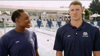 USASF TV Spot, 'Have Fun' Featuring Simone Manuel and Ryan Murphy' - Thumbnail 3