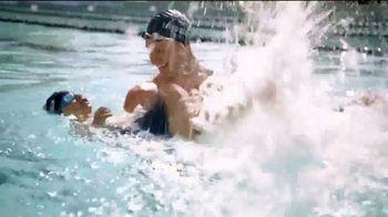 USASF TV Spot, 'Have Fun' Featuring Simone Manuel and Ryan Murphy' - Thumbnail 4