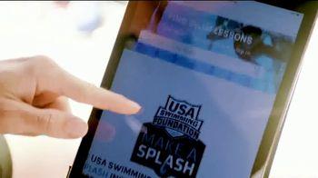 USASF TV Spot, 'Have Fun' Featuring Simone Manuel and Ryan Murphy' - Thumbnail 7