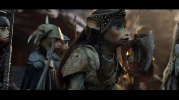 Netflix TV Spot, 'The Dark Crystal: Age of Resistance'