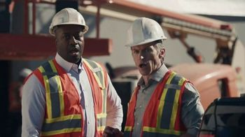 2019 GMC Sierra TV Spot, 'Jaw Drop' [T2]