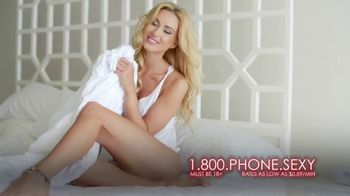 1-800-PHONE-SEXY TV Spot, 'No Luck Swiping' - Thumbnail 4