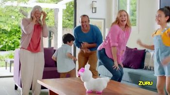 Zuru Pets Alive Boppi the Booty Shakin' Llama TV Spot, 'Real Shakin' and Dancin' Pet'