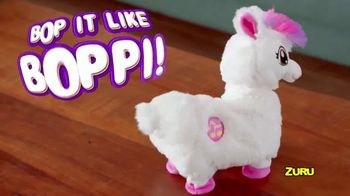 Zuru Pets Alive Boppi the Booty Shakin' Llama TV Spot, 'Real Shakin' and Dancin' Pet' - Thumbnail 8