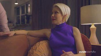 Purple Mattress Labor Day Sale TV Spot, 'Dinner Party' - Thumbnail 2