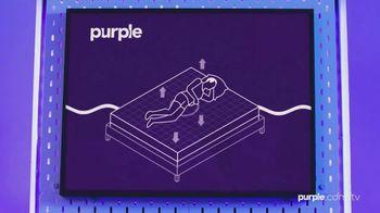 Purple Mattress Labor Day Sale TV Spot, 'Dinner Party' - Thumbnail 6