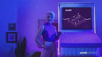 Purple Mattress Labor Day Sale TV Spot, 'Dinner Party' - Thumbnail 7