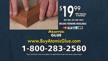 Atomic Glue TV Spot, 'Power of Atomic Glue' - Thumbnail 10