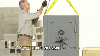 Atomic Glue TV Spot, 'Power of Atomic Glue' - Thumbnail 6