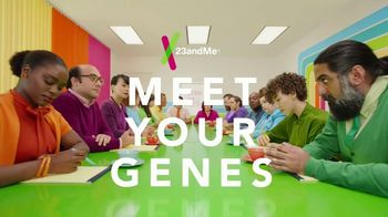 23andMe TV Spot, 'Meet Your Genes: Type 2 Diabetes' - Thumbnail 1