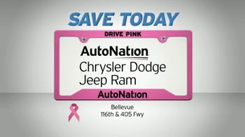 AutoNation 72 Hour Flash Clearance TV Spot, '2019 Jeeps' - Thumbnail 6
