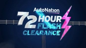 AutoNation 72 Hour Flash Clearance TV Spot, '2019 Jeeps' - Thumbnail 4