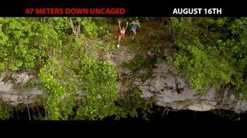 47 Meters Down: Uncaged - Alternate Trailer 28