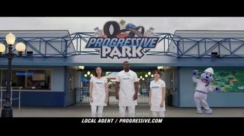 Progressive TV Spot, 'Progressive Park' - 4764 commercial airings