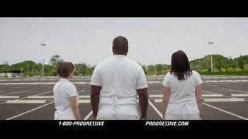 Progressive TV Spot, 'Progressive Park' - Thumbnail 7