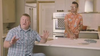 Vivint TV Spot, 'HGTV Smart Home' Featuring Luke Caldwell and Clint Robertson - Thumbnail 1