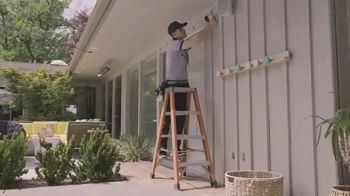 Vivint TV Spot, 'HGTV Smart Home' Featuring Luke Caldwell and Clint Robertson - Thumbnail 4