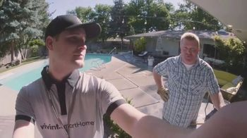 Vivint TV Spot, 'HGTV Smart Home' Featuring Luke Caldwell and Clint Robertson - Thumbnail 5