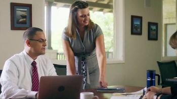 SWBC   PEO TV Spot, 'Get Back to Doing What You Love' Featuring Becky Hammon - Thumbnail 3