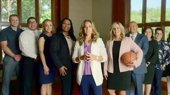 SWBC   PEO TV Spot, 'Get Back to Doing What You Love' Featuring Becky Hammon - Thumbnail 6